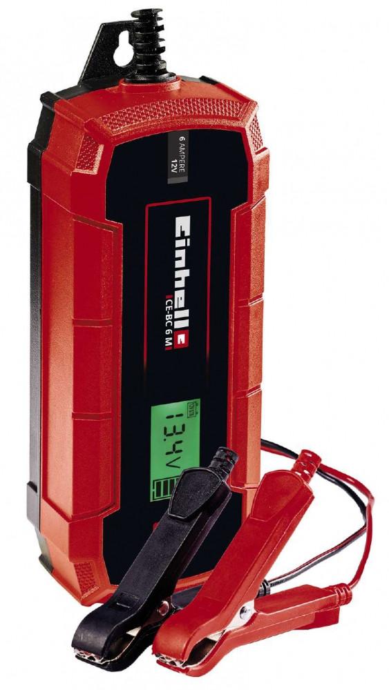 Зарядное устройство Einhell CE-BC 6 M New