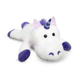 Плюшевий єдиноріг 70 см м'яка іграшка - подушка ТМ Melіssa & Doug MD30709