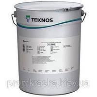 Текнодур  0090 - Полиуретановая покрывная краска для металла  промышленная