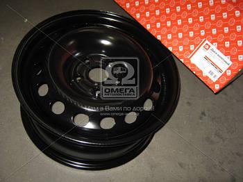 Диск колесный 16х6,5; 5х112; ET50; DIA57,1 SKODA VW черн. (в упак.) <ДК>