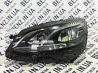 Фара левая оригинал Mercedes W212/S212 рестайл A2128201739