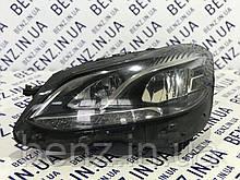 Блок фара левая оригинал W212 рестайлинг A2128201739