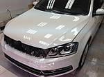 НАШИ РАБОТЫ: Антигравийная пленка на Volkswagen Passat B7