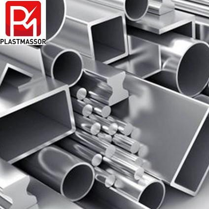 изготовление металлоизделий из алюминия харьков