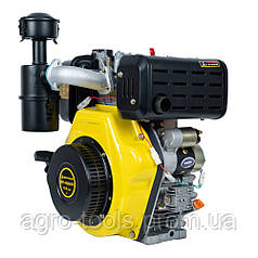 Двигатель дизельный КЕНТАВР ДВЗ-420ДШЛЕ (10.0 л.с.)