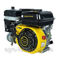 Двигатель газ-бензин КЕНТАВР ДВЗ-200БГ (6.5 л.с.), комбинированный