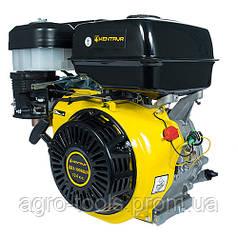 Двигатель бензиновый КЕНТАВР ДВЗ-390БШЛ (13 л.с.)