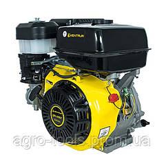 Двигатель газ-бензин КЕНТАВР ДВЗ-390БГ (13 л.с.), комбинированный