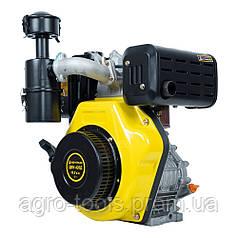 Двигатель дизельный КЕНТАВР ДВУ-420Д (9.0 л.с.)