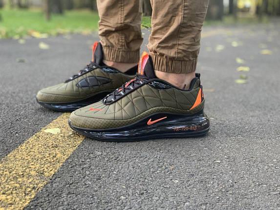 Кроссовки мужские в стиле  Nike Air Max 720-81 dr-00287, фото 2
