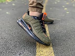 Кроссовки мужские в стиле  Nike Air Max 720-81 dr-00287, фото 3