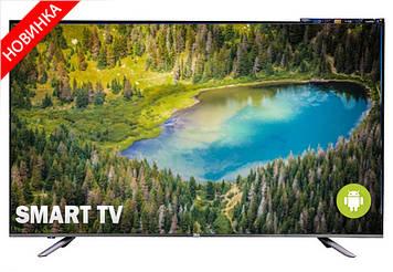 """Новинка! Телевизор JBA 52"""" I Android 7.0/Smart TV/DVB/T2/FullHD/USB"""