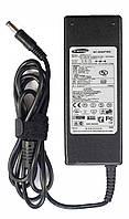 Блок питания для ноутбука Samsung 19V 3.16A 60W 5.0x3.0 + кабель питания (2097)