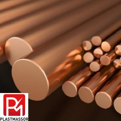 Изготовление металлоизделий из Меди: М1, М2, М3 и дрв Харькове