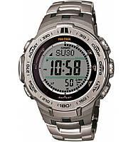 Мужские часы Casio Pro Trek PRW-3100T-7ER оригинал