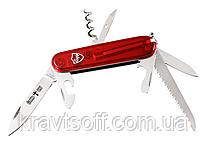 Нож многофункциональный 0307 (12 в 1)