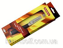 Нож кухонный для очистки овощей и фруктов 835 A +  В ПОДАРОК ФОНАРЬ\БРЕЛОК