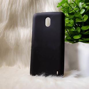 Чехол Nokia 2 черный