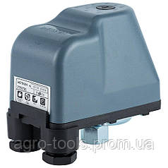 Реле тиску 1.1 кВт 1.4-2.8 бар (гайка) WETRON (779731)