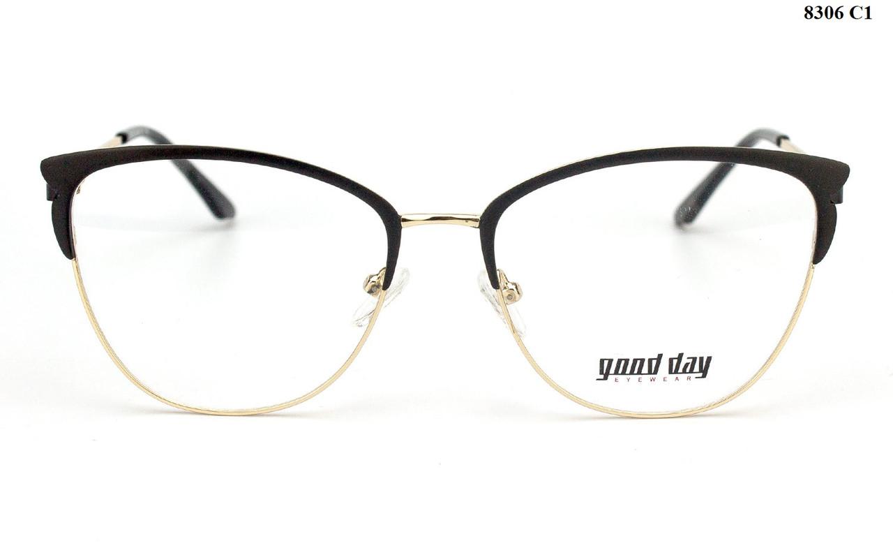 Оправа для очков кошачий глаз Good Day