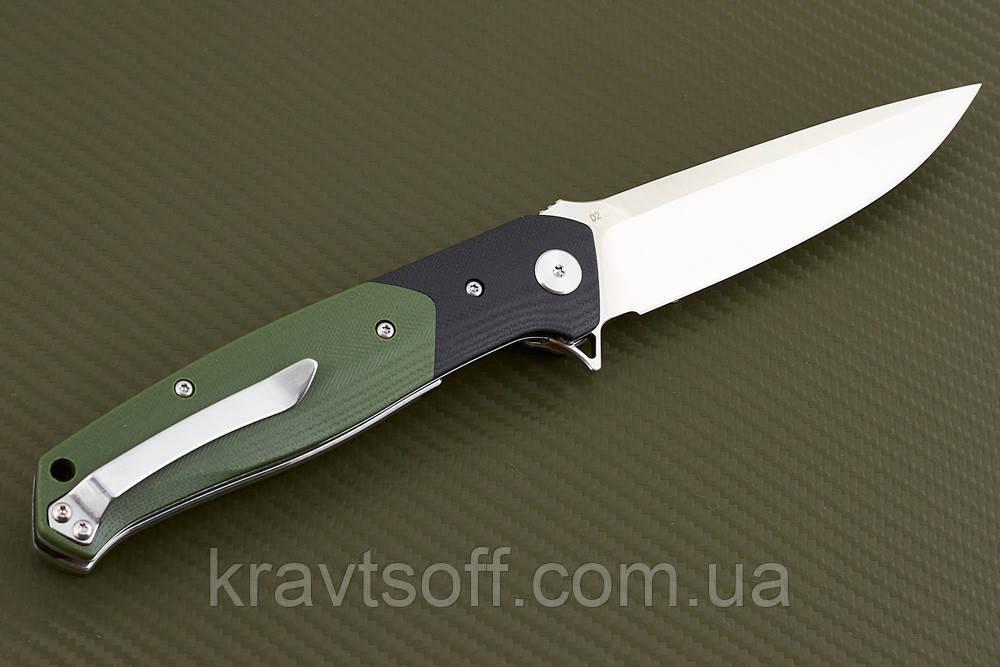 Нож складной Swordfish-BG03A + В ПОДАРОК РУЧНОЙ ФОНАРЬ