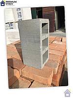 Шлакоблок 40х20х20, фото 1