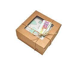Книжки для детей из фетра, Тихая книга Handmade, 10 страниц, фото 3