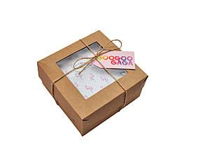 3д книга с фетра, Книжка из фетра для девочки Handmade, 10 страниц, фото 3