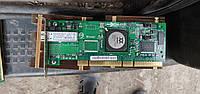 Контроллер QLogic QLA2340 № 201310