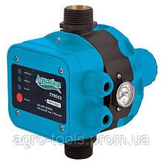 "Контролер тиску електронний 1.1 кВт Ø1"" AQUATICA (779555)"