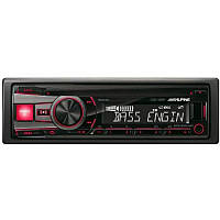 Alpine CD/MP3 ресиверы Alpine CDE-190R