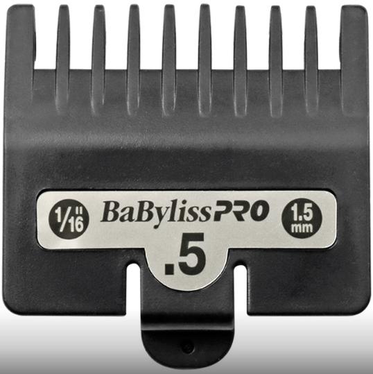 Насадка BaByliss PRO 35808801 (FX8700E) Guide Comb 1.5 мм