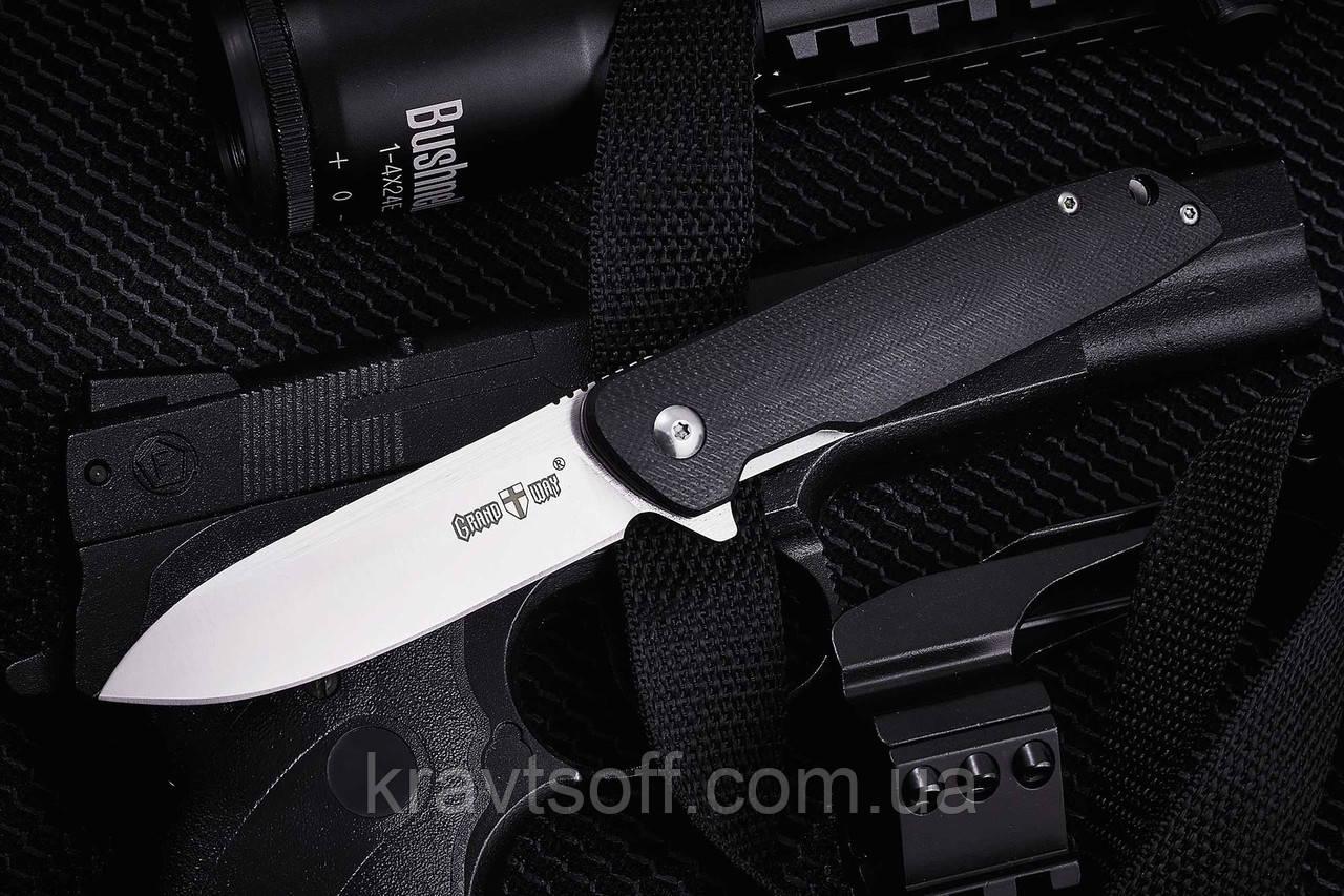 Нож складной S-37