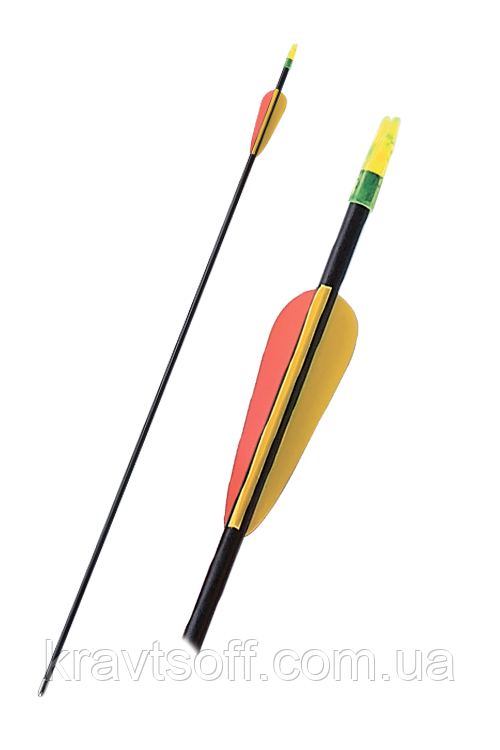 Стрела FA30 (стекловолокно)