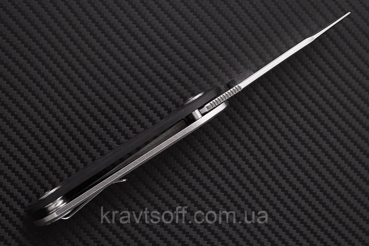 Нож складной 3001 Precision-5121 + В ПОДАРОК РУЧНОЙ ФОНАРЬ