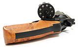 Револьвер Stalker 4,5 wood під патрон Флобера 4 мм, фото 4