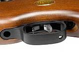 Пневматична гвинтівка для полювання Beeman Bear Claw з прицілом 3-9х32, фото 3