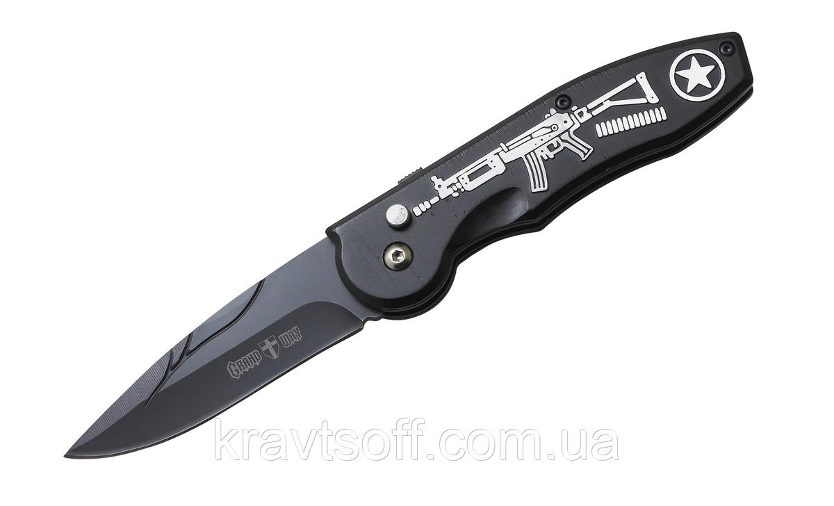 Нож выкидной 701 BB