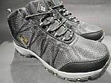 Ботинки мужские Columbia мех черные размеры 41 и 45, фото 3