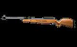 Мисливська пневматична гвинтівка SPA GR1600W NP (Artemis) газ пружина 396 м/с, фото 2