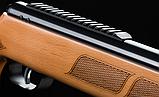 Мисливська пневматична гвинтівка SPA GR1600W NP (Artemis) газ пружина 396 м/с, фото 6