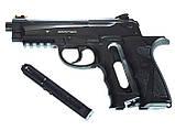 Пневматический пистолет Borner Sport 306 (C-31), фото 3
