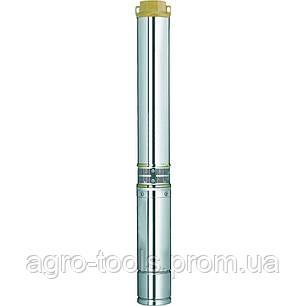 Відцентровий Насос свердловинний 0.75 кВт H 113(92)м Q 55(30)л/хв Ø102мм (кабель 60м) AQUATICA (DONGYIN) (777448), фото 2