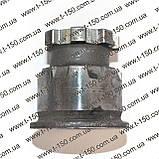 Втулка шлицевая компрессора Т-40, А29.02.002, фото 2