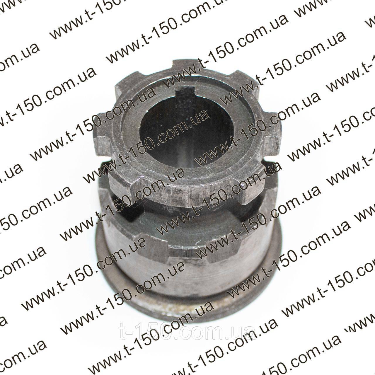 Втулка шлицевая компрессора Т-40, А29.02.002