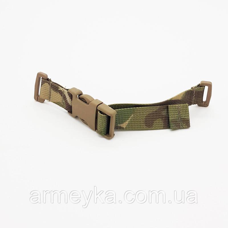 Грудная утяжка Virtus Chest Strap (для рюкзаков, гидраторов, РПС), MTP. Великобритания, оригинал.
