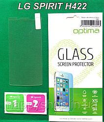 Защитное стекло для LG Spirit H422