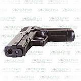 Пневматический пистолет SAS Pro 2022 Metal (KM-47D), фото 2