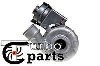 Оригинальная турбина Hyundai Santa Fe 2.2 CRDi от 2005 г.в. - 49135-07302, 49135-07300, 49135-07100, фото 1