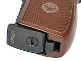 Пистолет Макарова мр 654к (ижмех байкал мр-654к), фото 6